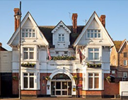 Mercure London Staines Upon Thames